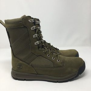 Timberland 8in Field Boot Nubuck AG40